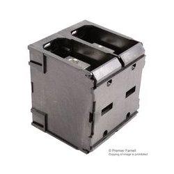 Marathon Special Products / Regal Beloit - 1332554CH - Panel Mount Barrier Terminal Block, 310 A, 600 V, 2 Pole, 1, Screw