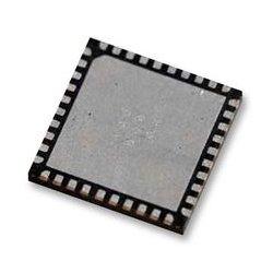 Infineon Technologies - IR35204MTRPBF - Digital Multi-phase Controller, Qfn-40