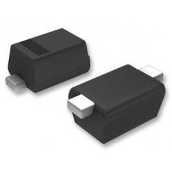 Freescale Semiconductor - BAP64-02,115 - RF / Pin Diode, Single, 0.7 ohm, 175 V, SOD-523, 2, 0.35 pF