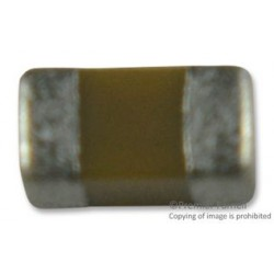 AVX - 06035A330JAT2A - SMD Multilayer Ceramic Capacitor, 0603 [1608 Metric], 33 pF, 50 V, 5%, C0G / NP0