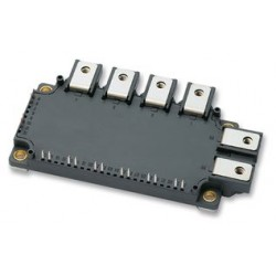 Powerex - CM100TX-24S1 - IGBT Array & Module Transistor, N Channel, 100 A, 1.8 V, 625 W, 1.2 kV, Module