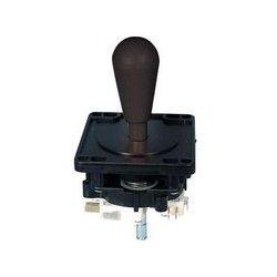 MCM Electronics - 28-3625 - Ultimate Joystick - Black