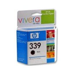 Hewlett Packard (HP) - C8767E - Ink Cartridge, C8767e, (339), Blk