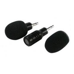 Pro Signal - NPA415-OMNI - Microphone, Plug-In, Omnidirectional, 3.5mm Jack, Wind Shield, 20Hz to 16kHz