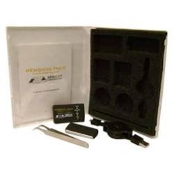 Abracon - ASVMPLP-ADAPTER-KIT - Socket Adapter Kit, 6 Pin 7.0mm x 5.0mm Adapter & 5 ASVMPLP LVPECL Oscillators