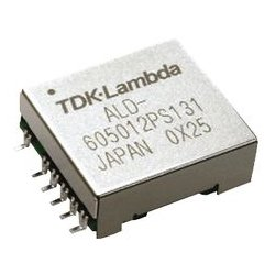 TDK-Lambda - ALD-605012PS131 - LED Driver DC/DC Converter, ALD6 Series, 38 V, 50 mA, Analogue, PWM, Surface Mount Device