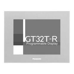 Panasonic - AIG32TQ04DR - Programmable Display, GT32-R Series, TFT Color, 5.7 , 320 x 240 Pixels, 24 Vdc, RS422, RS485, Black