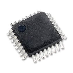 Freescale Semiconductor - MC56F8014VFAE - Digital Signal Controller, MC56F80xx Series, 32 MHz, 16 KB, 26 I/O's, I2C, SCI, SPI, 3.3 V