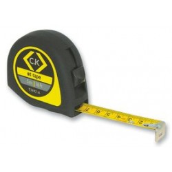 C.K. Tools - T3442 10 - Tape Measure, Softech, 3m