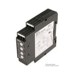 Omron - K8AKAS124VACDC - Phase Monitoring Relay, K8AK Series, SPDT, 5 A, DIN Rail, Screw, 250 VAC