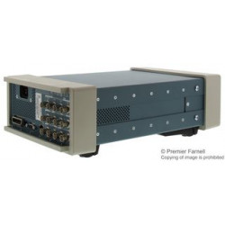 Tektronix - TSG4106A - RF Signal Generator, RF, 1 Channel, TSG4100A Series, 6 GHz, ASK, FSK, MSK, PSK, QAM, VSB, 3 Years