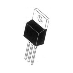 Littelfuse Semiconductor Products
