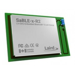 Laird Technologies - 450-0178C - Sable-x-r2 Module, External Antenna Port