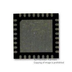 Texas Instruments - 6PAIC3109TRHBRQ1 - Audio Codec, Mono, 32bit, 96khz, Vqfn-32