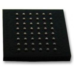 Cypress Semiconductor - S29AL008J70BFI010 - Flash Memory, NOR, 8 Mbit, 1M x 8bit, Parallel, FPBGA, 48 Pins
