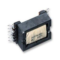 EPCOS (TDK) - B82802A0012A315 - Pulse Transformer, 1:2.5:0.75:7.5, 100 H, 0.05 ohm, 1.5 kV
