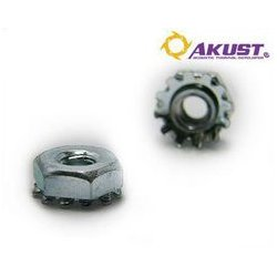 Akust Technology - SK00-0045-AKS - 25 Pack #6-32 x 1/4 Screw Nuts