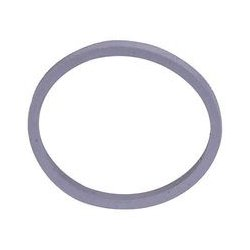 TE Connectivity - 206403-2 - Circular Connector Cable Seal, Peripheral Seal, Shell Size 17, Circular Plastic Connectors, 0.875