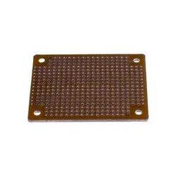 MCM Electronics - 21-4576 - 1-1/2 X 1-3/4 Protoype PCB Board