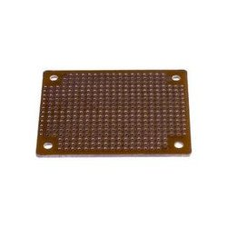 MCM Electronics - 21-4577 - Solder Pc Bread Board 2 X 2-3/8