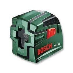 Bosch - PCL10 - Laser, Crossline