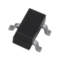 ON Semiconductor - MMBD352LT1G - RF Schottky Diode, Dual Series, 7 V, 600 mV, 1 pF, SOT-23