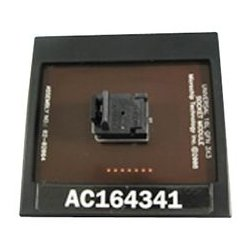 Microchip - AC164341 - MPLAB PM3 Socket Module for 16P QFN (3x3mm) devices
