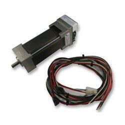 Microchip - AC300022 - Brushless DC Motor, 3-Phase, Encoder, 24V