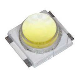 TT Electronics - OVSPW1BCR4 - High Brightness LED, BCR4 Series, White, 120 , 90 lm, 10000 K, 350 mA