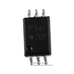 Avago - ACPL-P341-000E - Optocoupler, Gate Drive Output, 1 Channel, SOIC, 6 Pins, 3.75 kV