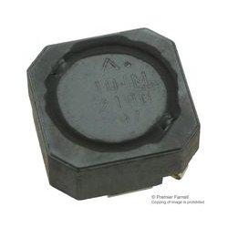 EPCOS (TDK) - B82464G4104M000 - Power Inductor (SMD), 100 H, 1.05 A, 1.15 A, B82464G4 Series, 10.4mm x 10.4mm x 4.8mm, Shielded