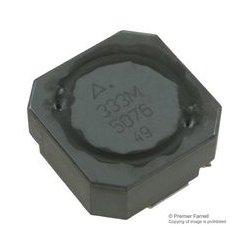 EPCOS (TDK) - B82464G4333M000 - Power Inductor (SMD), 33 H, 1.85 A, 2.1 A, B82464G4 Series, 10.4mm x 10.4mm x 4.8mm, Shielded