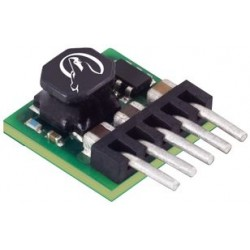 Murata Power Solutions - OKR-T/1.5-W12-C - Non Isolated POL DC/DC Converter, 7.5 W, 591 mV, 6 V, 1.5 A, Adjustable, SIP