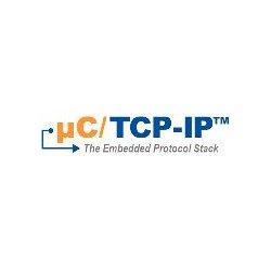 Micrium - NET-TCPX-PKGB46-P-P1 - TCP / IP Stack, C/TCP-IP, Single Licence