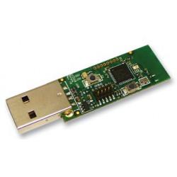 Texas Instruments - CC2540EMK-USB - Evaluation Module, Bluetooth, Low Energy USB Dongle, CC2540