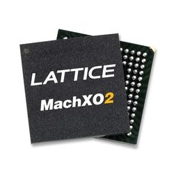 Lattice Semiconductor - LCMXO2-1200ZE-1MG132I - CPLD, MachXO2 Series, FLASH, 1280, 105 I/O's, BGA, 132 Pins, 104 MHz