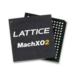 Lattice Semiconductor - LCMXO2-2000HC-4MG132I - CPLD, MachXO2 Series, FLASH, 2112, 105 I/O's, BGA, 132 Pins, 269 MHz