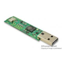 Panasonic - ENW89846AYKF - Evaluation Kit, USB Development Modules, 2x PAN1740