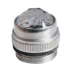 Dialight - 081-0437-303 - Indicator Lens, Transparent, Lens, 081 Series Miniature Panel Mount Indicators