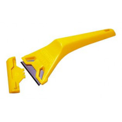 Stanley / Black & Decker - 28-590 - 170mm Window Scraper with 1992 Blade and Guard