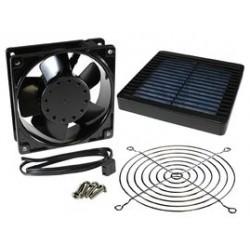Hammond Manufacturing - DNFF120LG115 - Filter Fan Kit