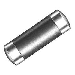 TT Electronics - CHP11001301JLF - Surface Mount MELF Resistor, 1.3 kohm, 700 V, 1 W, 5%, CHP Series, Metal Film