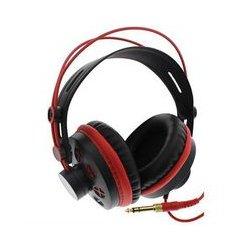 Stellar Labs - HO-5960 - Full Size Dj Style Headphones 50mm Diaphragms