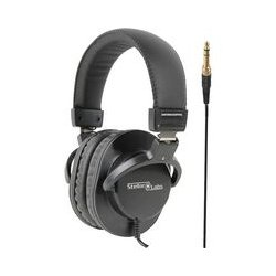 Stellar Labs Headphones