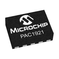 Microchip - PAC1921-1-AIA-TR - Special Function IC, Power & Current Monitor, Analog Output, 3 V to 5.5 V, VDFN-10