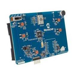 Microchip - DM182022 - Evaluation Board, Bluetooth Low Energy Client Module