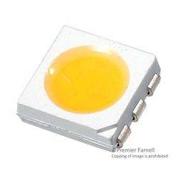 Lumex / ITW - SML-LX5050SIUPGUBC - High Brightness LED, RGB, QuasarBrite Series, Red, Green, Blue, 120 , R 2.5V, G 3.5V, B 3.5V