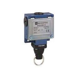 Schneider Electric - XY2CD111 - Grabwire Switch, 6 m, SPST-NC, SPST-NO, 240 V, 3 A, 250 V, 270 mA