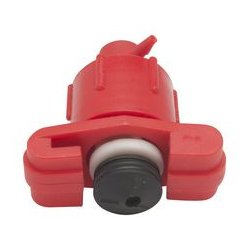 Weller / Cooper Tools - Kds510sn - Adapter Head, 10cc, 3/32 Air Line
