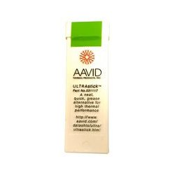 Aavid Thermalloy - 100300F00000G - Thermal Grease / Compound, Hand Held Applicator, 47.5 g, Ultrastick Series